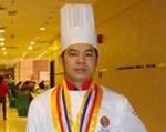张健基 SUNS项目总经理 / 资深餐饮管理专家